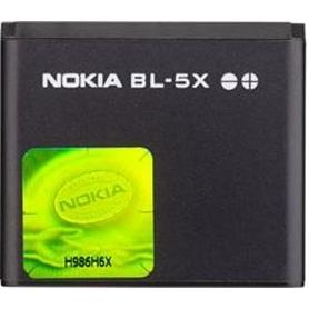 BAT TLM NOKIA(O) BL-5X 8800 - 8432471048656