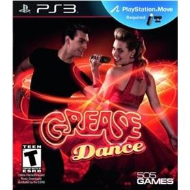 JG PS3 GREASE - 8023171028552