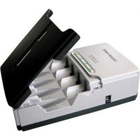 Carregador Pilhas Pro Basic 3332 Car Kit + USB + 220v - PIL-CARREGADOR01