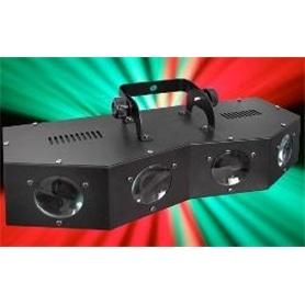 SPECIAL FX LED WARP DRIVE AUDIOMIX - 1307.0405