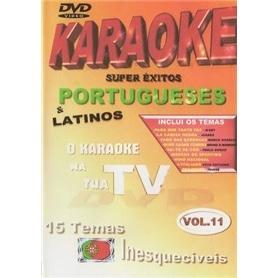 KARAOKE DVD Super Exitos em Karaoke VOL.2 ***** - KAR-PKDVDK102