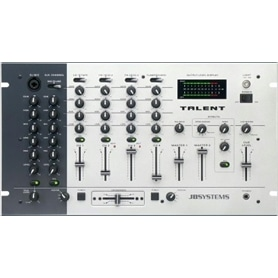 "MESA PRO DJ RACK 19"" JBSYSTEMS TALENT - TALENT"