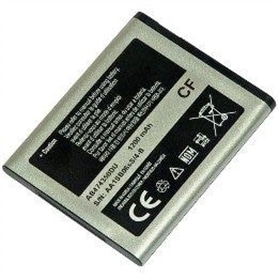 BAT TLM SAMSUNG(O) AB474350DU/BU/BE/DE D780+G810+B5722+I550 - 8808993971923