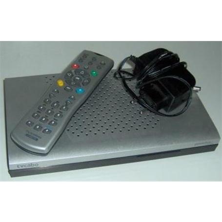 Transformador 1000mA 220v>12v DC Power Box ** - TVCABO-TRANSF01