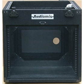 RACK PROF FLIGHT CASE ALCATIFA AUDIOMIX CCC-8U 8U/10U - PRO-RACK05
