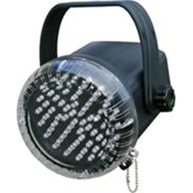 STROB LED JBSYSTEMS com 68 LEDS - PRO-STROB01