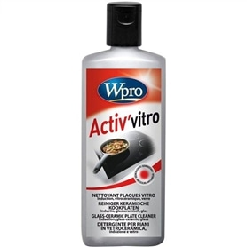 Produto Limpeza de Vitroceramica WPro Creme VTC100 - LB-CLEAN03