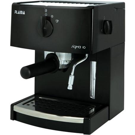 Maquina Café E Flama Sigma 10 1226FL Pó/Pastilhas - FLA-CAFEE03