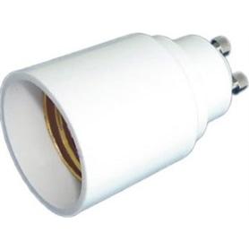 Suporte Lâmpada Adaptador E27 -> GU10 - ME-SUPORTE03