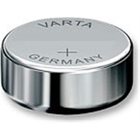 Pilha Varta V 341 Silver ***** - 4008496272822