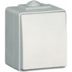 Interruptor Estanque Efapel 48011 - EFA-IP65INT01