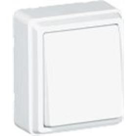 Interruptor Exterior Efapel 37011 Ext ### - EFA-EXTINT02