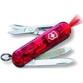 Canivete Victorinox Signature Lite Vm Transparente 0.6226.T - VIC-CANIVETE027