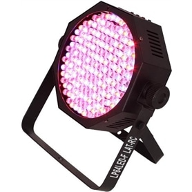 PROJECTOR PRO PAR64 LED IBIZA 15-1475 - 5420047121356