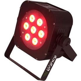 PROJECTOR PRO PAR64 LED IBIZA 15-1477 - 5420047121363