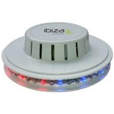 SPECIAL FX UFO OVNI  5W IBIZA 15-1366 LED UFO BL BRANCO - 15-1366