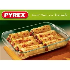 Tabuleiro Forno Pyrex 35x23 - LB-TABULEIRO03