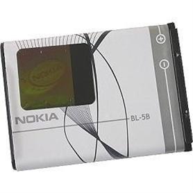 BAT TLM NOKIA(O) BL-5B 3220+ 5140+ 6220+N80 +6020 ## - NOK-BL5B