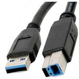 CABO USB 3.0 A-B 1mt - INF-CB_USB08