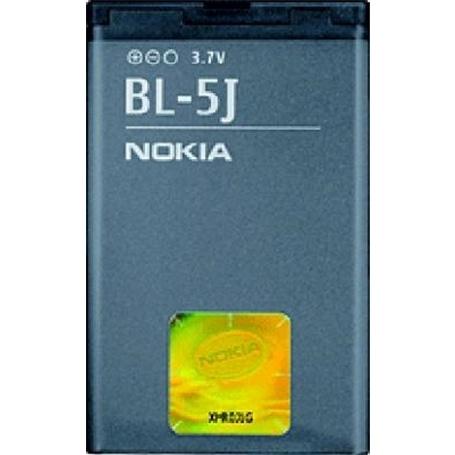 BAT TLM NOKIAO BL-5J N95+N93+6290+E65 - NOK_BL-5J
