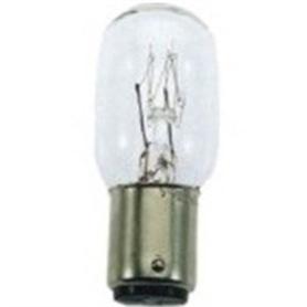 Lampada Maquina Costura BA15D15w 220v - LP-ESPECIAL01