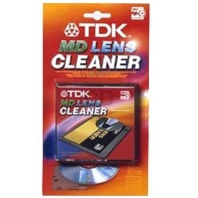 Kit Limpeza MiniDisk MD Lens Cleaner - 4902030156008