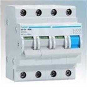 Interruptor de Corte 4x40A Hager SB-440 F - HAG-SB440