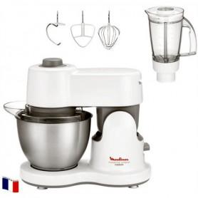 Batedeira Pro Moulinex QA201110 Minichef Gourmet - MOU-BATPRO04