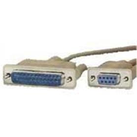 ADAPT DB25 M-F ***** - 44070800
