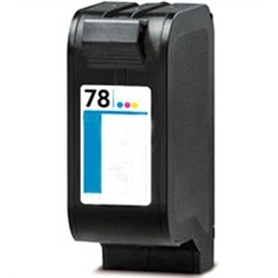 TINTEIRO HP  78 COR COMPATIVEL C6578 - HPC-C6578D