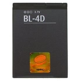 BAT TLM NOKIA(O) BL-4D E5-00+E7-00+N8+N97 Mini - 125.356