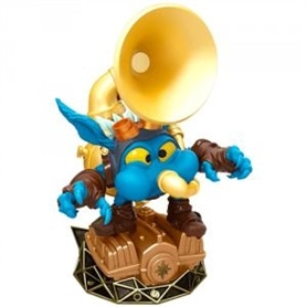 JG COLECIONAVEIS SKYLANDERS : SC - BIG BUBBLE POP FIZZ - 1511.0303