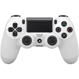 COMANDO PS4 SONY DUALSHOCK ORIGINAL GLACIER WHITE - 9453215