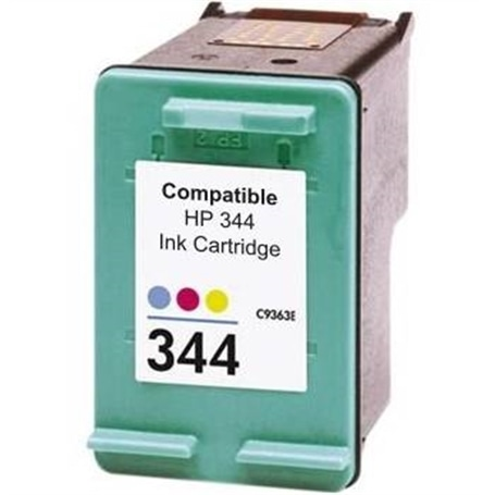 TINTEIRO HP 344 COR COMPATIVEL C9363EE - HPC-TINT06