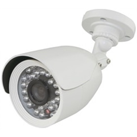 Camera CCTV Tobular 800TVL 3.6mm IR - CCTV-CAMERA10
