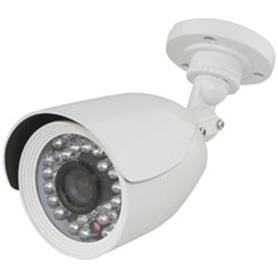 Camera CCTV Tobular 800TVL 3.6mm IR - CCTV-CAMERA10