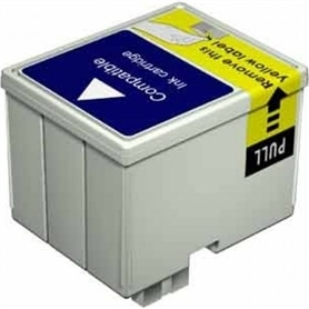 TINTEIRO EPSON T052/T014/S020089/S020191 COMPATIVEL - EPS-T014401