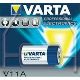 Pilha Varta V 11 GA 6v ### - 4008496152865