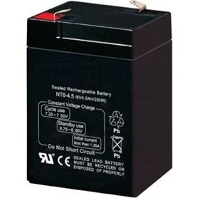 Bateria Chumbo Selada 6v 4,5A - BATERIA08