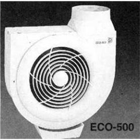 Extrator S&P Cozinha ECO-500 ### - S&P-EXTRATOR01