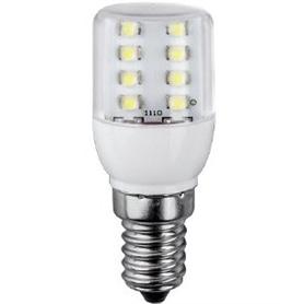 Lâmpada E14 Perfumadora 1,5w Branco Quente - LP-LED002