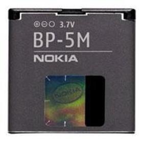 BAT TLM NOKIA(O) BP-5M 6220+6500+5610+8600+6110+5700+7390 ## - BP5M