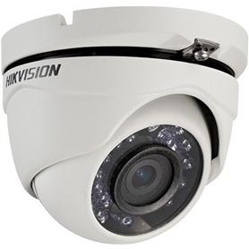 "Camera CCTV Dome HD 720p 1.3""Cmos Lente-2.8mm - CCTV-CAMERA06"