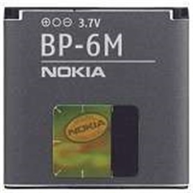 BAT TLM NOKIA(O) BP-6M 6280+N73+9300+N93+6288+6233 ### SLIM - 8432471048632
