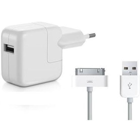CARREG VIAG USB->IPHONE 4 ENERGIZER STAND 1A - 1411.1313