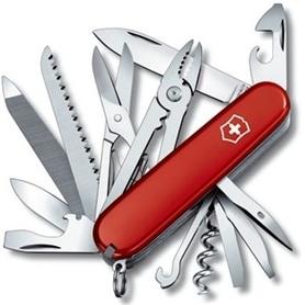 Canivete Victorinox Handyman Red 1.3773 - 7611160100382