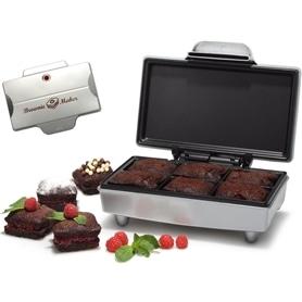 Maquina de Brownies SA-1125 - LB-TOSTAFX08
