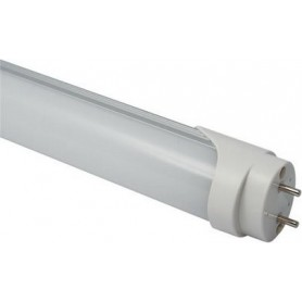 Lampada Led T8 120cm 18w Branco Frio - LP-T8LED001