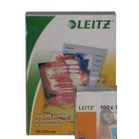 Bolsa Plastificacao Termica 111x154mm - GEN-PLASTIFICA04