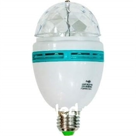 SPECIAL FX VSOUND LAMPADA ROTATIVA 3W - 1505.2050
